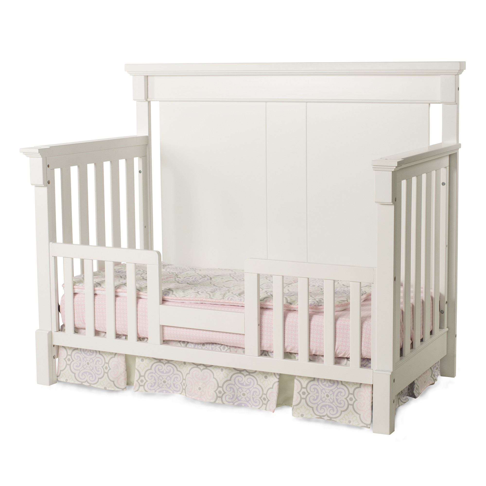 white dream into changer me convertible chloe pin on turns crib with in bed wood