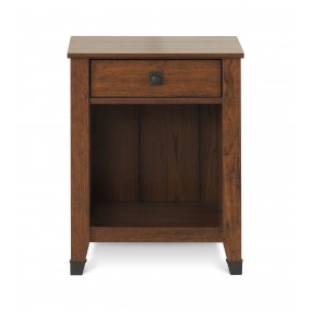 Redmond Night Stand Front