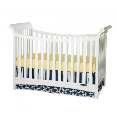 Coventry 3-in-1 Traditional Crib