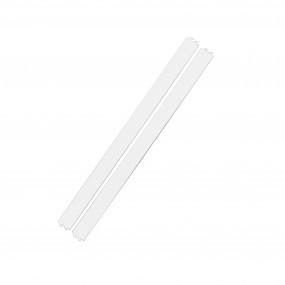 Bed Rails F09444-Matte White