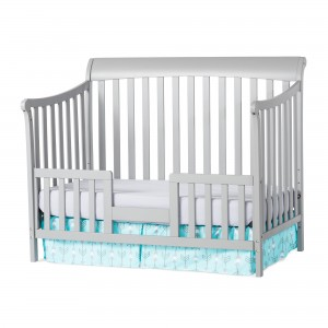 Coventry 4 In 1 Convertible Crib