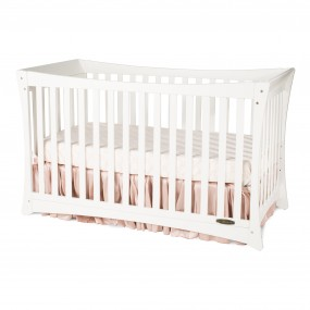 Parisian Traditional Child Craft Crib