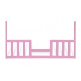 Guard Rail F09524-Pink