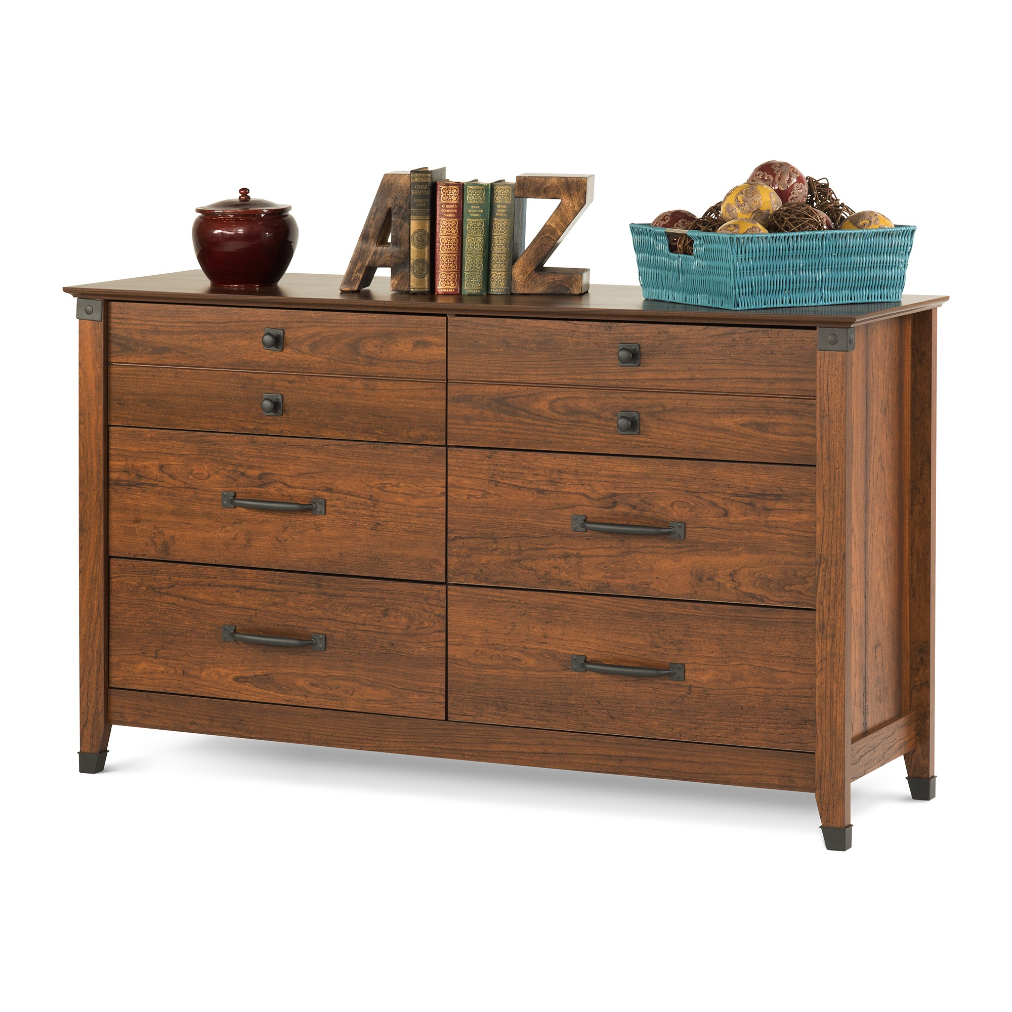 Redmond Double Dresser Child Craft