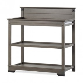 Redmond Dressing Table-Dapper Gray