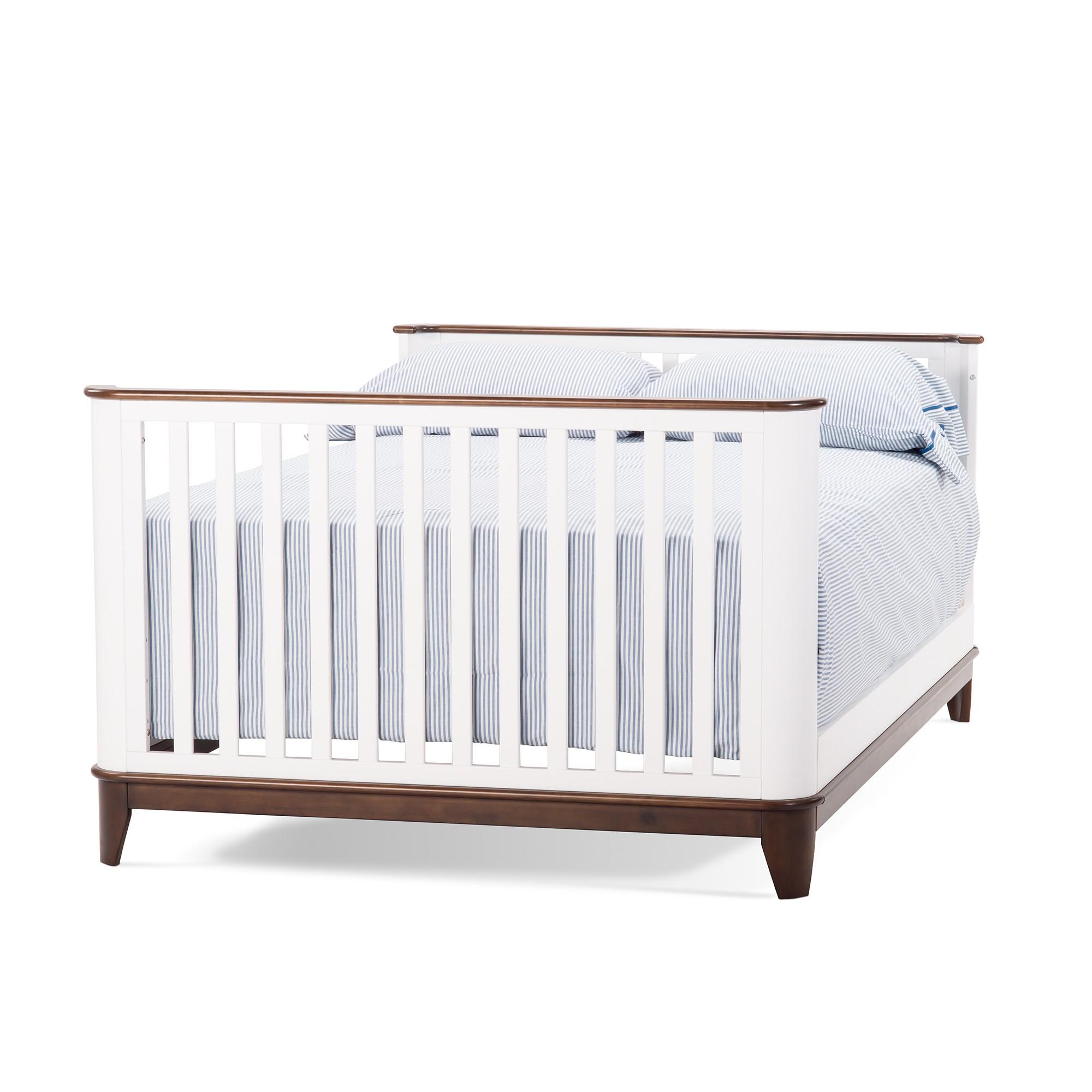 Studio 4 In 1 Convertible Crib Child Craft