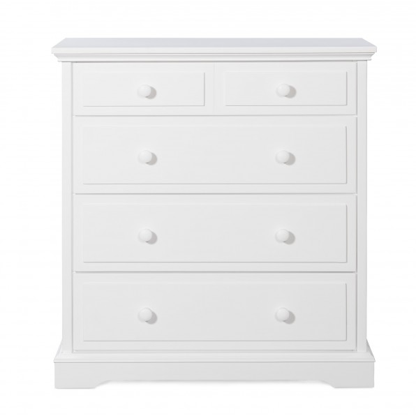 Universal Premier 4-Drawer Chest