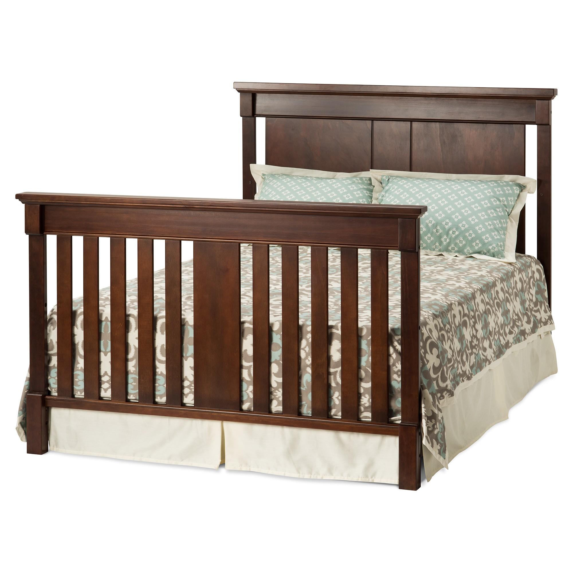 Bradford 4 In 1 Convertible Crib Child Craft