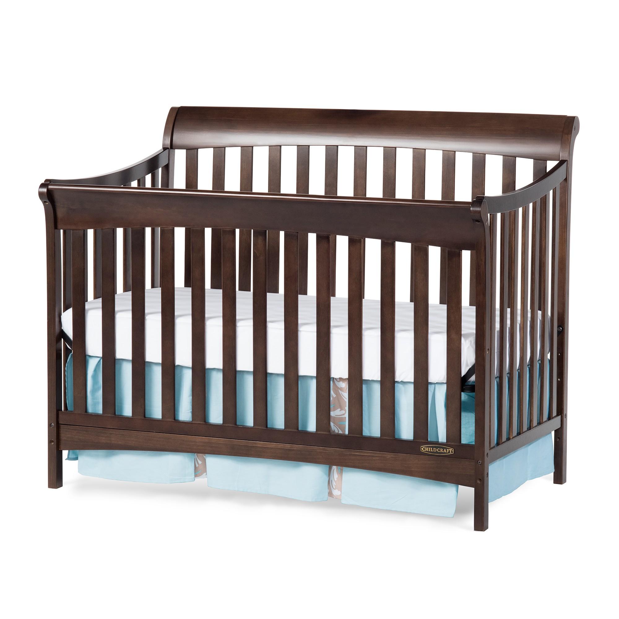 Child craft coventry crib - Child Craft Coventry Crib 19