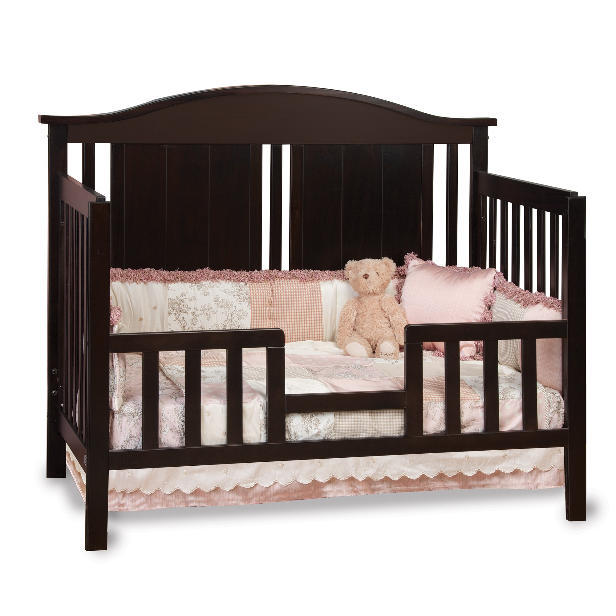 Converting Crib To Toddler Bed 28 Images Babyletto