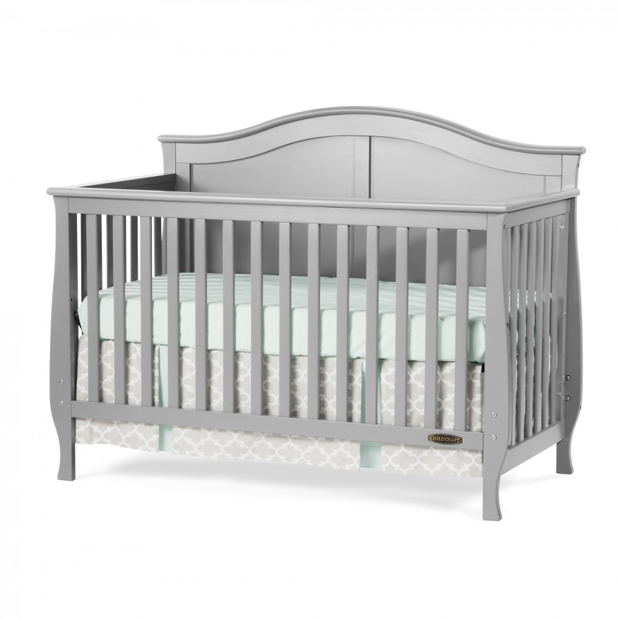 camden 4in1 convertible crib