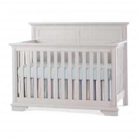 Tanner™ 4-in-1 Convertible Crib - Cobblestone