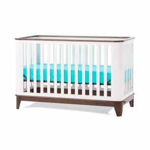 Studio 4-in-1 Convertible Crib