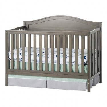 Sidney 4-in-1 Convertible Crib