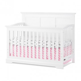 Kelsey™ 4-in-1 Convertible Crib
