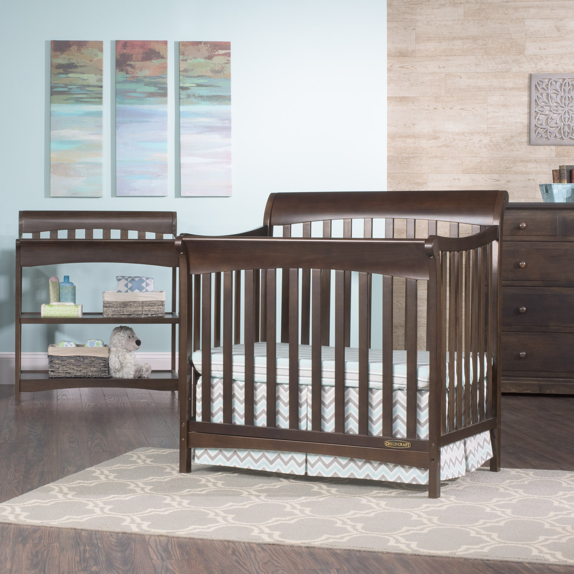children changing wayfair kids charlotte table pdx delta and crib in baby convertible