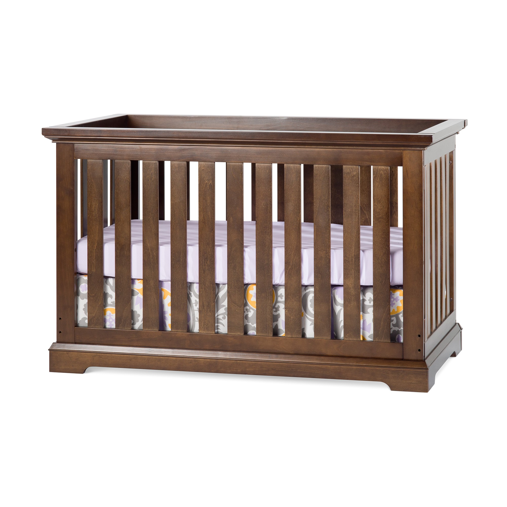 Target Neutral Crib Bedding