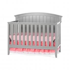 Delaney 4-in-1 Convertible Crib