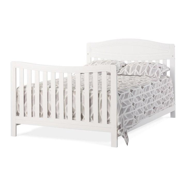 Dresden 4-in-1 Convertible Crib | Child Craft