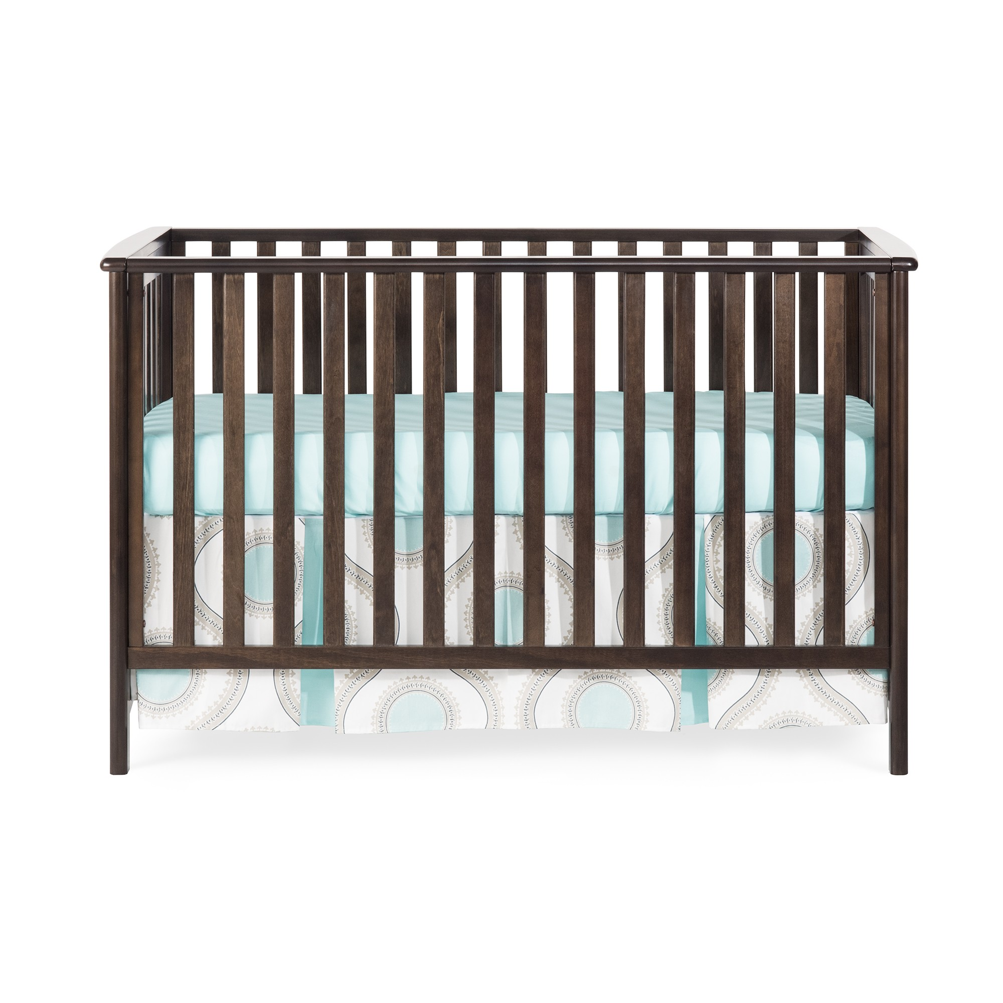 Crib heights for babies - 12