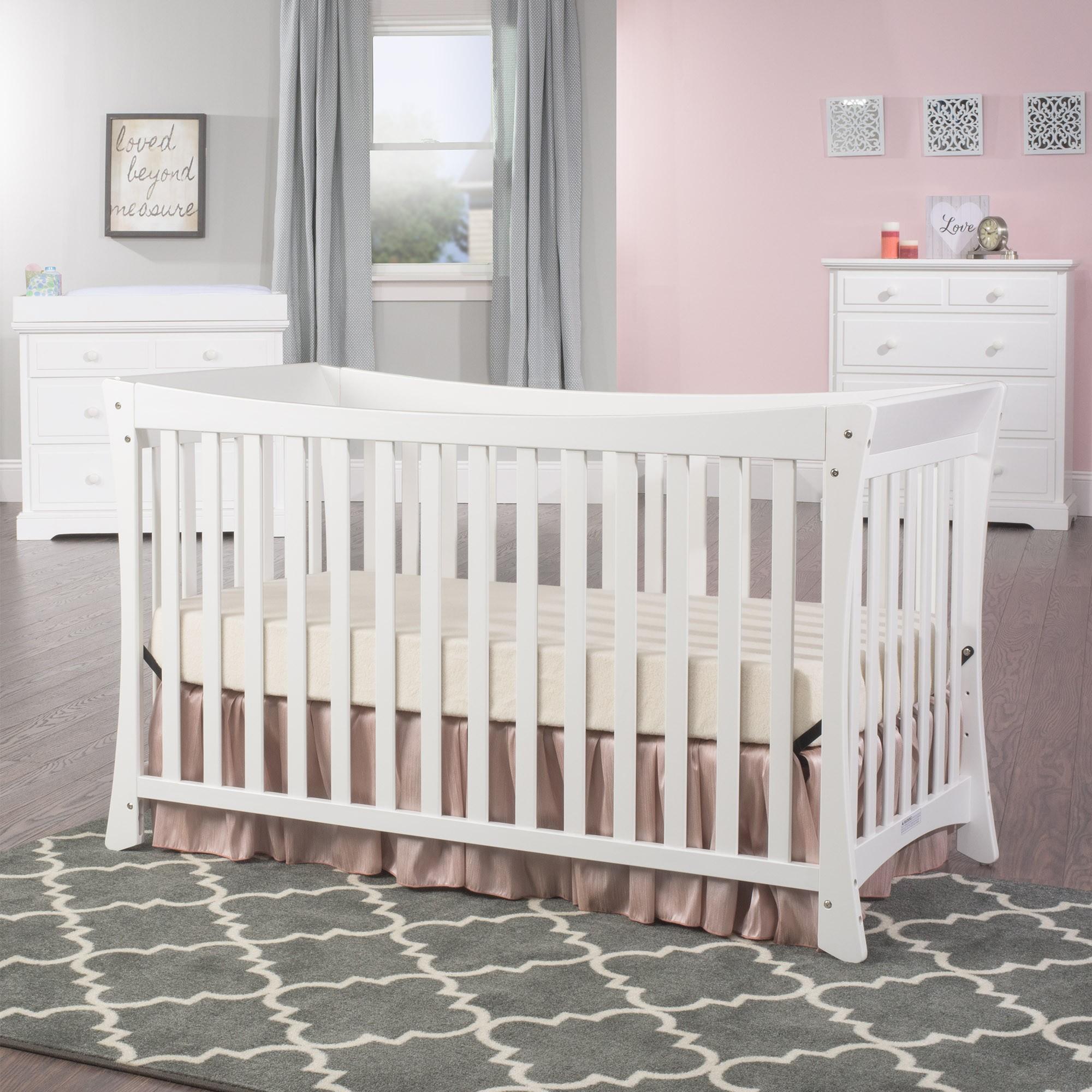 Child craft coventry crib - 8