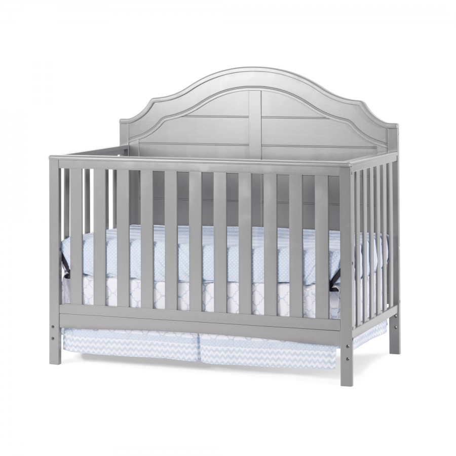 5 Cool Cribs That Convert To Full Beds: Penelope 4-in-1 Convertible Crib