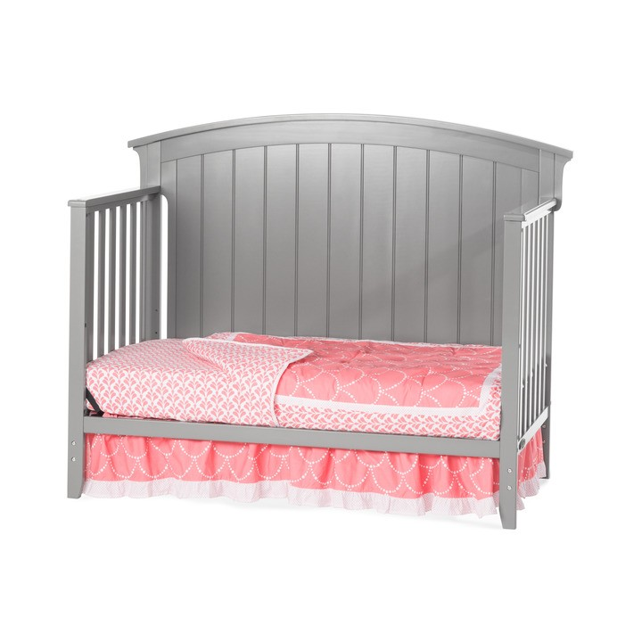 Delaney 4 In 1 Convertible Crib Child Craft