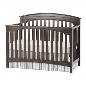 Wadsworth Convertible Child Craft Crib