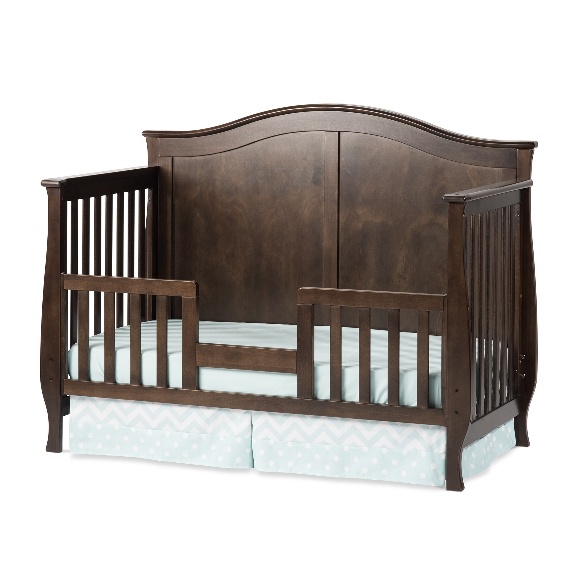 Camden 4 In 1 Convertible Crib Child Craft