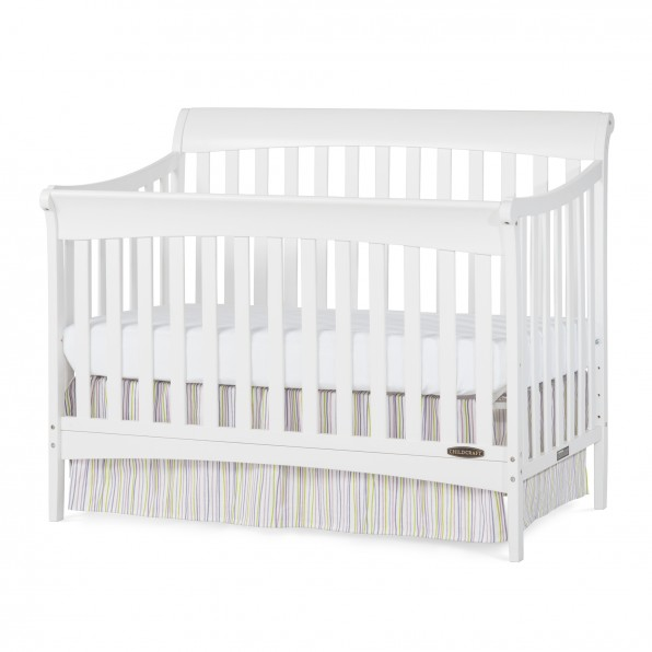 Coventry 4-in-1 Convertible Crib