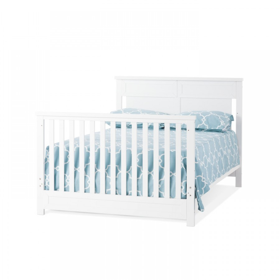 start your twins in one crib