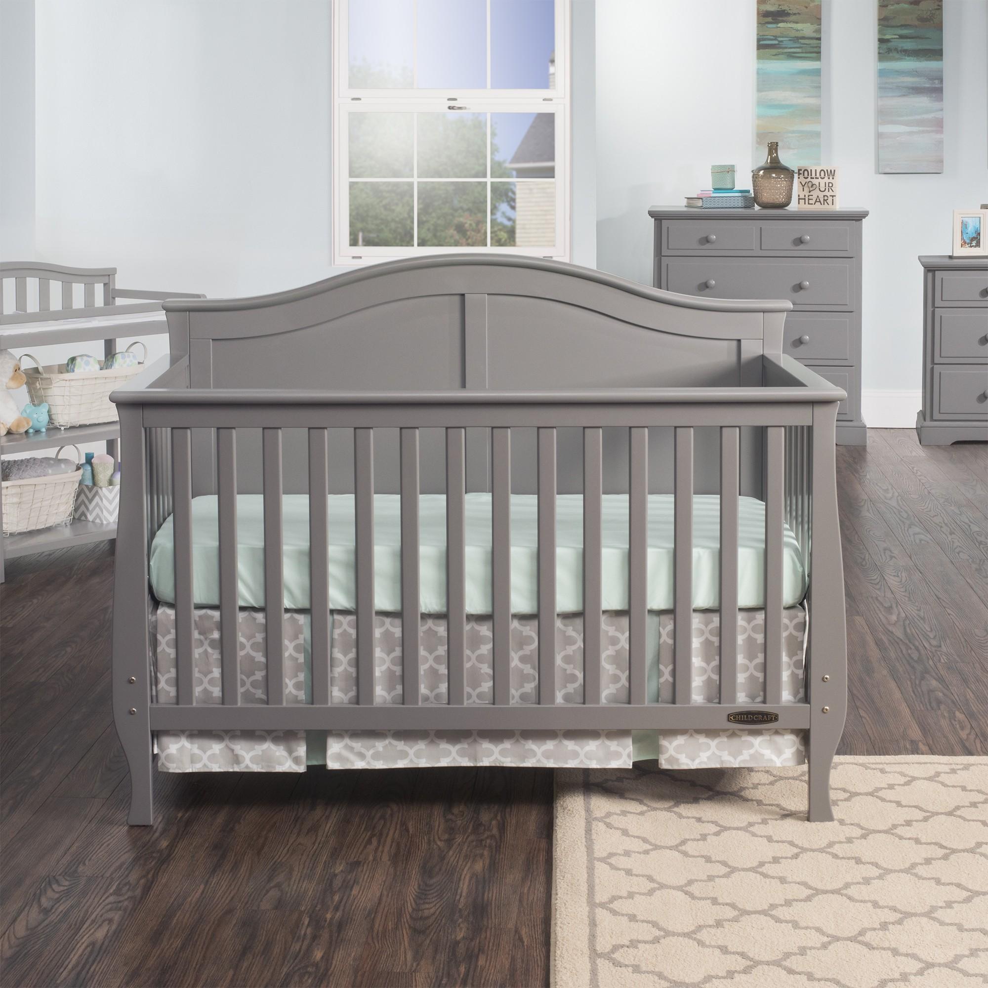Child craft camden crib - 18