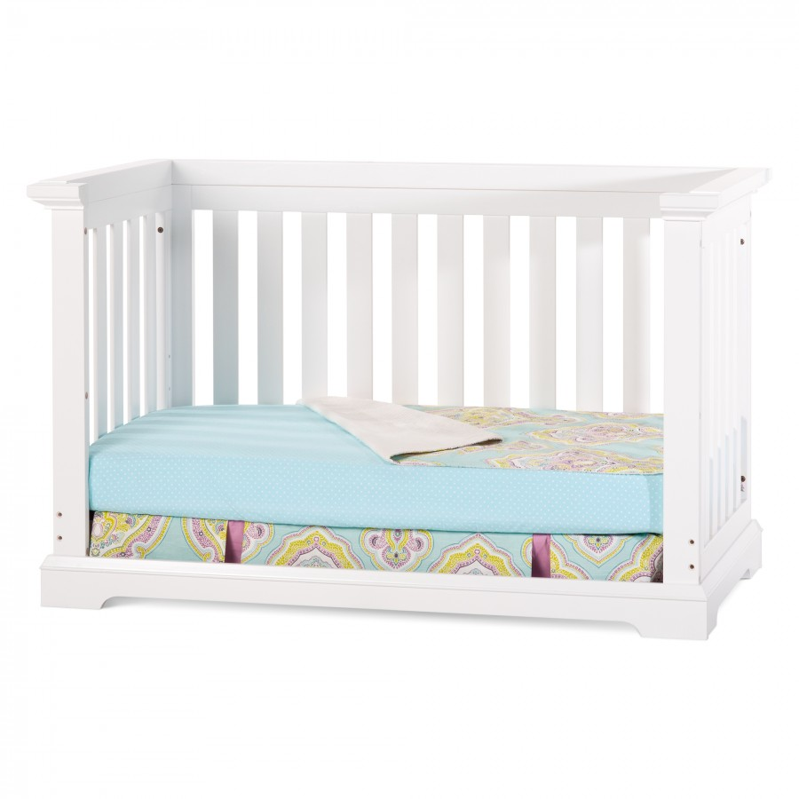 Child Craft Kayden  In  Convertible Crib
