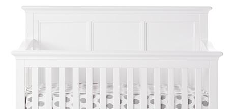 Kelsey Convertible Crib