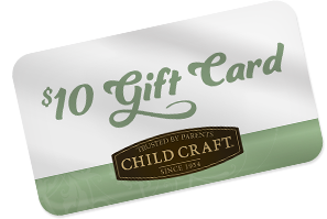 Child Craft gift card