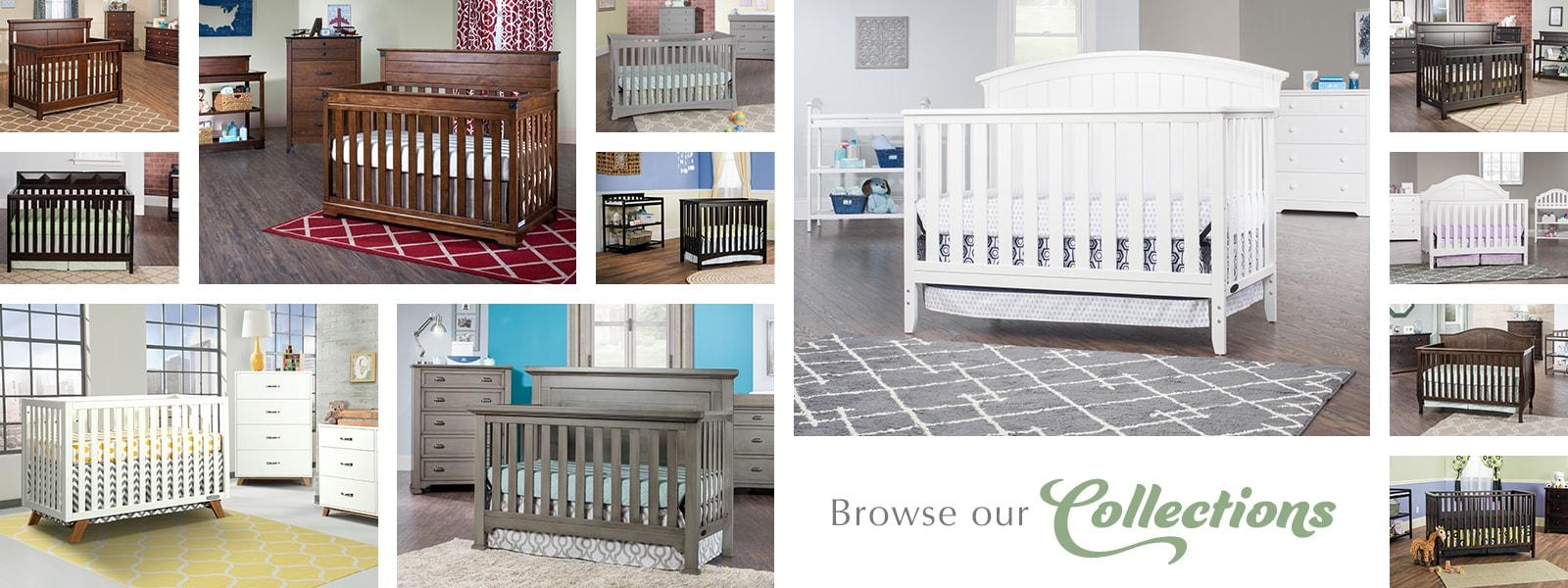 Baby cribs hamilton ontario -  Shop Child Craft Collections Clearance Cribs