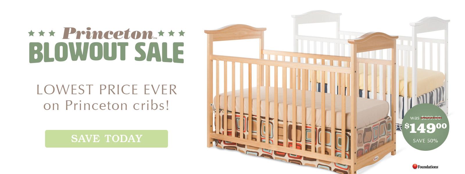 Best Modern Baby Cribs Child Craft