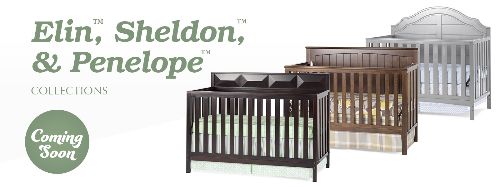 Elin, Sheldon, and Penelope Collections