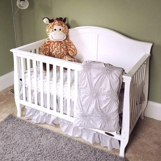 Child Craft Camden Crib