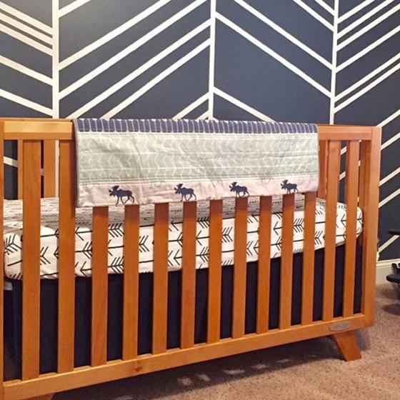 Child Craft SOHO Crib